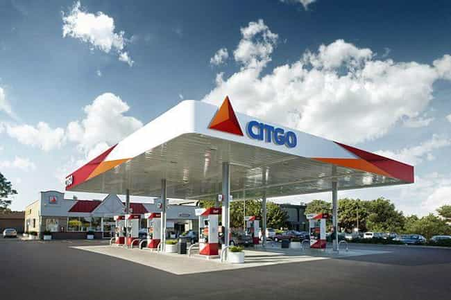 Man Submits Job App to Citgo, ... is listed (or ranked) 6 on the list The Most Florida Things That Have Ever Happened
