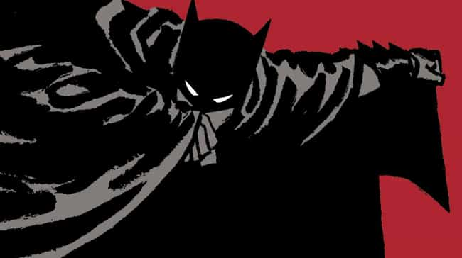 Batman: Year One is listed (or ranked) 1 on the list 16 Essential Comic Books For Newcomers To Really Understand Batman