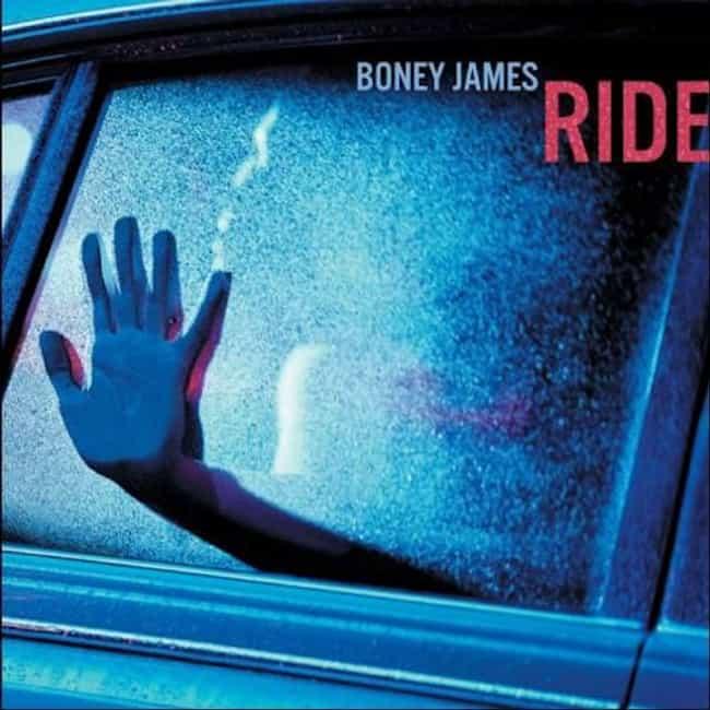 List of All Top Boney James Albums, Ranked