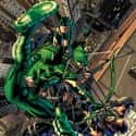 Earth-2 is listed (or ranked) 13 on the list The Best Versions of Green Arrow