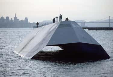 Sea Shadow (IX-529)