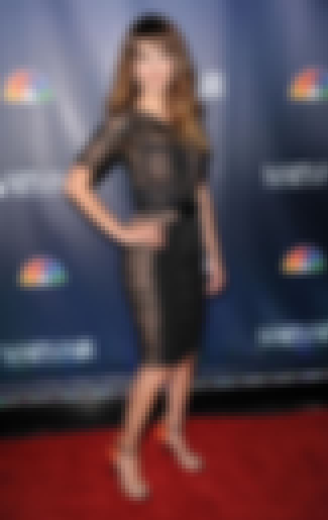 Nasim Pedrad in black lace des... is listed (or ranked) 1 on the list Hottest Nasim Pedrad Photos