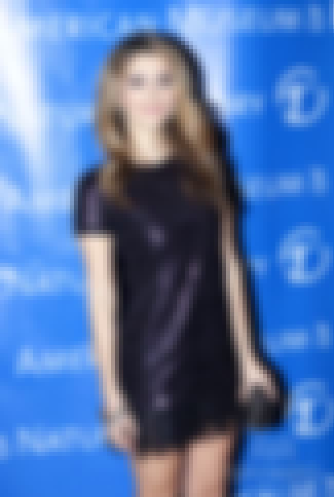 Nasim Pedrad in a short shiny ... is listed (or ranked) 4 on the list Hottest Nasim Pedrad Photos