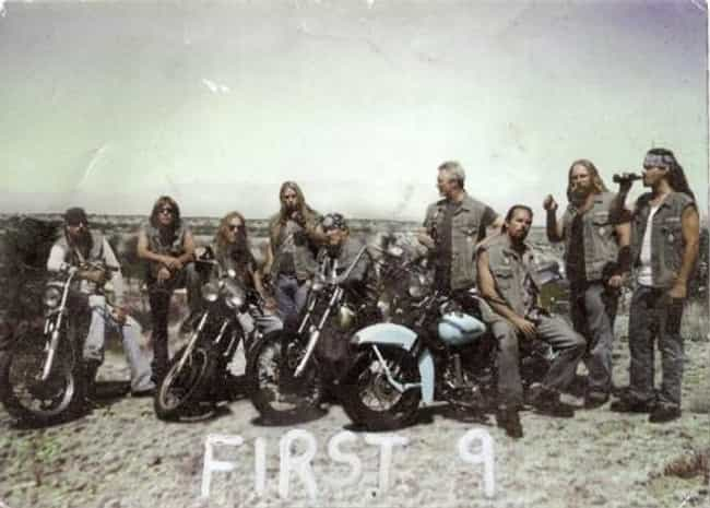 Six of the First 9 Members Wer... is listed (or ranked) 4 on the list 25 Surprising Facts You Didn't Know About Sons of Anarchy