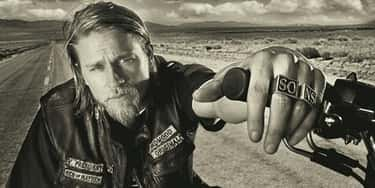 There's a Potential Sons o is listed (or ranked) 1 on the list 25 Surprising Facts You Didn't Know About Sons of Anarchy