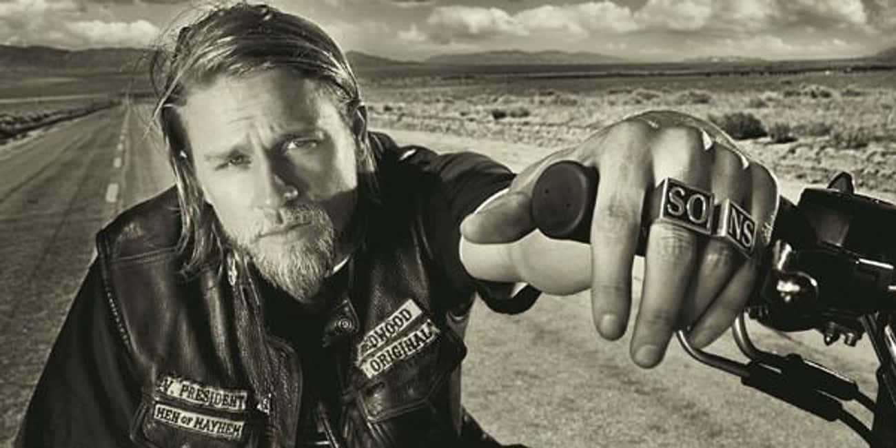 There's a Potential Sons of Anarchy Prequel in the Works