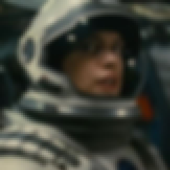 Love is One Thing That Transce... is listed (or ranked) 3 on the list Interstellar Movie Quotes