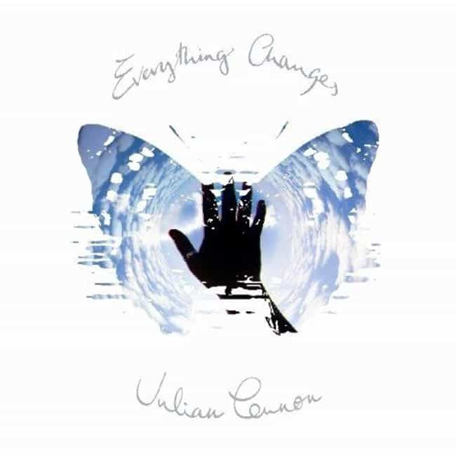 Everything Changes is listed (or ranked) 2 on the list The Best Julian Lennon Albums of All Time