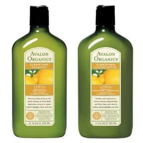 Avalon Organics is listed (or ranked) 13 on the list The Best Natural Cosmetics Brands
