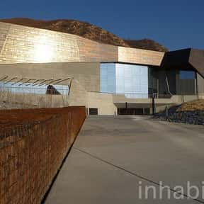 Natural History Museum of Utah is listed (or ranked) 22 on the list The Best Museums in the United States