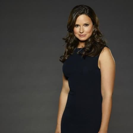 Quinn Perkins on Random Scandal Season 4 Deaths