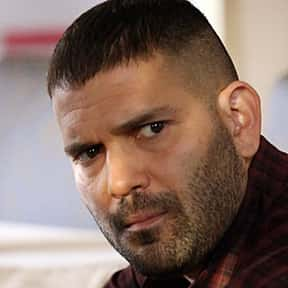 Huck is listed (or ranked) 15 on the list Scandal Cast List