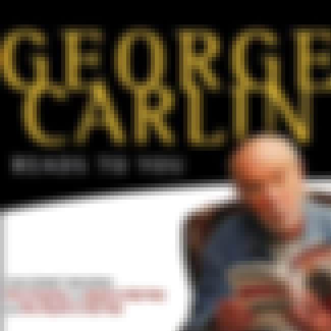 George Carlin Reads to You (Au... is listed (or ranked) 3 on the list The Best George Carlin Albums of All Time