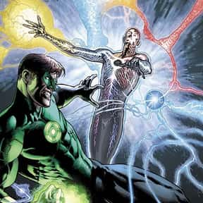 Volthoom is listed (or ranked) 16 on the list The Best Green Lantern Villains Ever