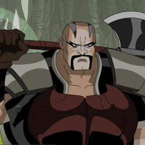 Skurge is listed (or ranked) 20 on the list The Best Thor Villains, Foes, and Enemies of All Time