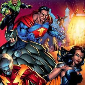 Crime Syndicate of America is listed (or ranked) 8 on the list The Best Villains The Justice League Has Ever Faced