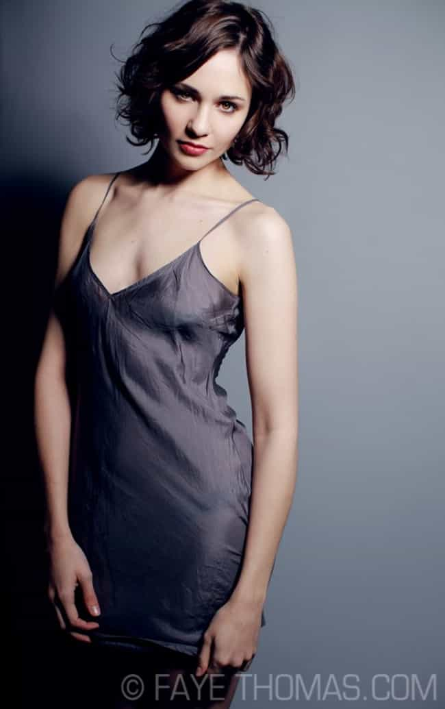 Tuppence Middleton in a camiso... is listed (or ranked) 1 on the list The Hottest Tuppence Middleton Photos