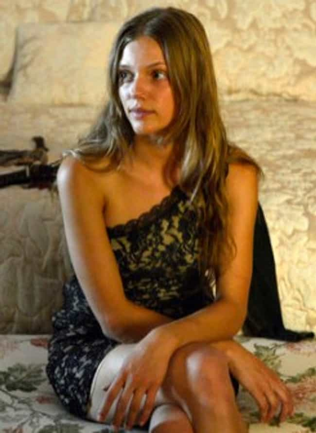 Tracy Spiridakos in a one shou... is listed (or ranked) 3 on the list The Most Stunning Photos of Tracy Spiridakos