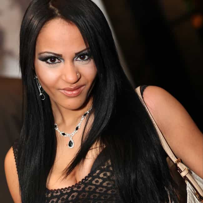 Kimberly Kendall | Egyptian is listed (or ranked) 8 on the list 20 Hottest Arabic Porn Stars