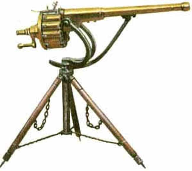 The Most Ridiculous (Real) Weapons Used Throughout History