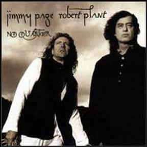 No Quarter: Jimmy Page is listed (or ranked) 13 on the list The Best Robert Plant Albums of All Time