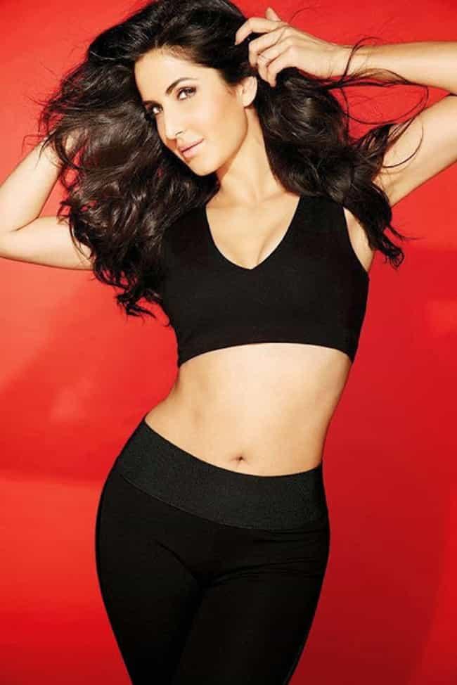 Katrina Kaif Hot Pics  Sexy Katrina Kaif Photos-9993