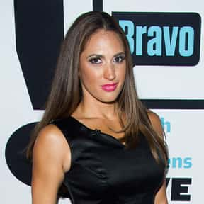 Amber Marchese is listed (or ranked) 10 on the list The Most Annoying Real Housewives of All Time