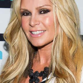 Tamra Judge is listed (or ranked) 25 on the list The Most Annoying Real Housewives of All Time