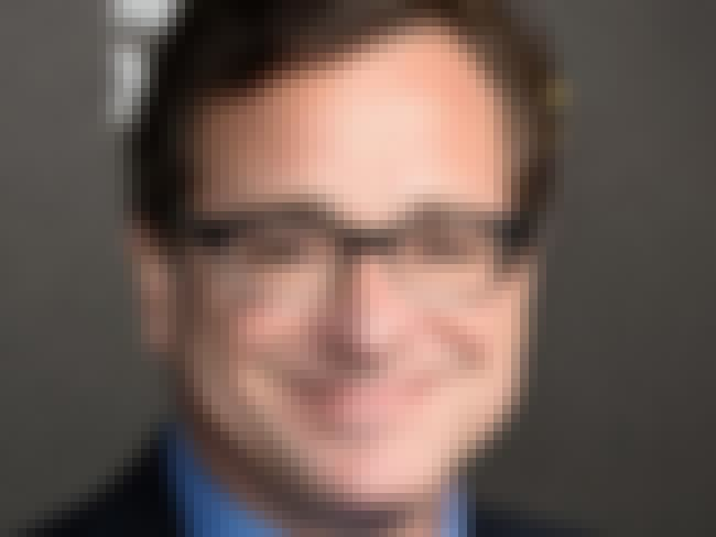 Bob Saget is listed (or ranked) 2 on the list The Cast of Full House: Where Are They Now?