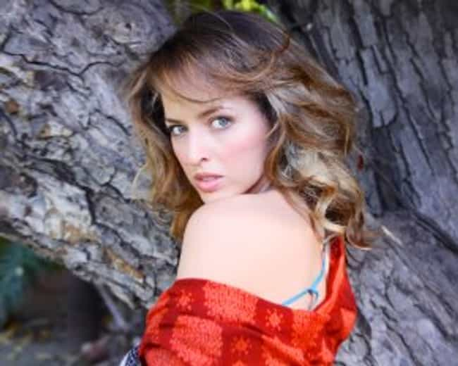 Sapir Azulay in red off should... is listed (or ranked) 3 on the list The Hottest Sapir Azulay Photos