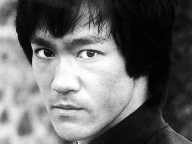 If You're This Close to Br... is listed (or ranked) 3 on the list 21 Photos of Young Bruce Lee
