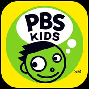 PBS Kids! is listed (or ranked) 2 on the list The Best Apps for Parents