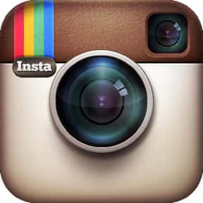 Instagram is listed (or ranked) 6 on the list The Best Apps for Parents