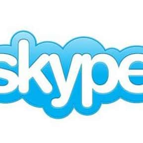 Skype is listed (or ranked) 8 on the list The Best Apps for Parents