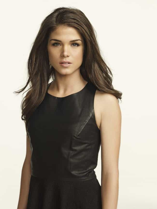 Sexy Marie Avgeropoulos | Hot Pics & Photos (Page 4)