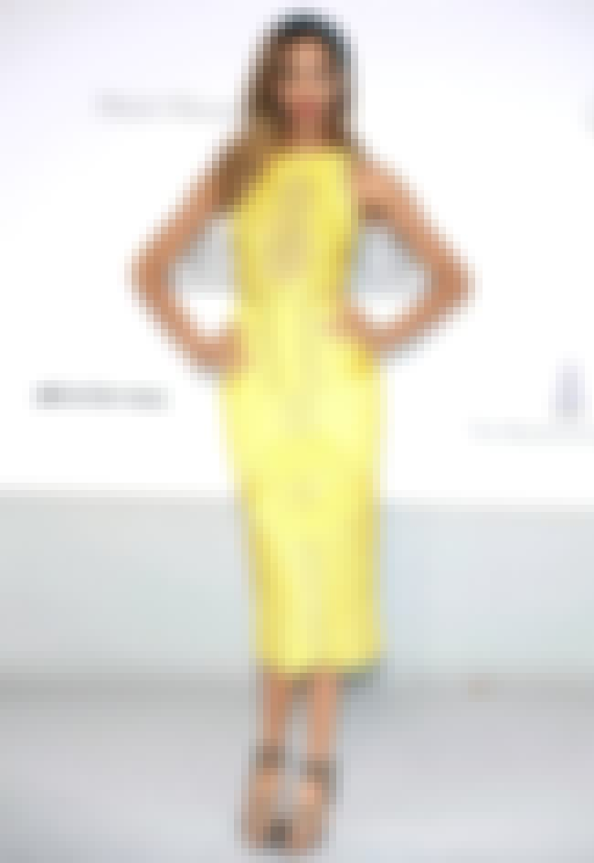 Hands on hips. is listed (or ranked) 4 on the list The Hottest Jourdan Dunn Photos
