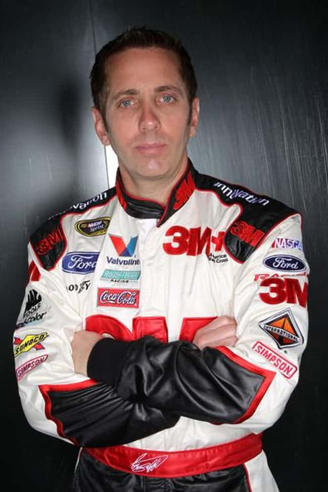 Greg Biffle is listed (or ranked) 6 on the list 7 Athletes Who Are Pilots