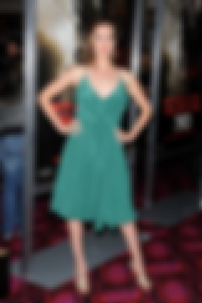 megan boone nude fake picture