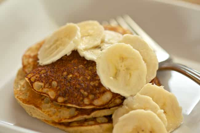 Banana-Canna Pancakes is listed (or ranked) 1 on the list 15 Delicious Marijuana Recipes That Don't Taste Like Weed