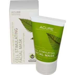 Acure is listed (or ranked) 23 on the list The Best Natural Cosmetics Brands