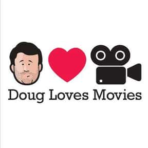Doug Loves Movies is listed (or ranked) 25 on the list The Best Current Podcasts