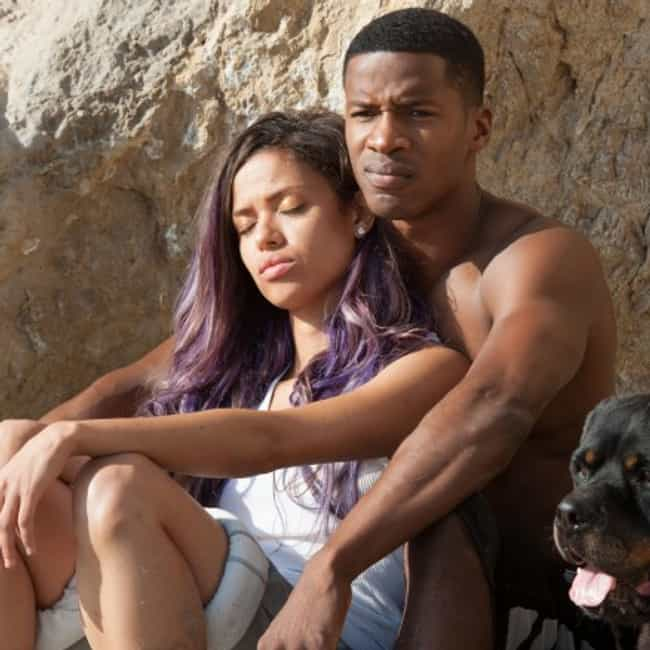 Just What Did You See? ... is listed (or ranked) 2 on the list Beyond the Lights Movie Quotes