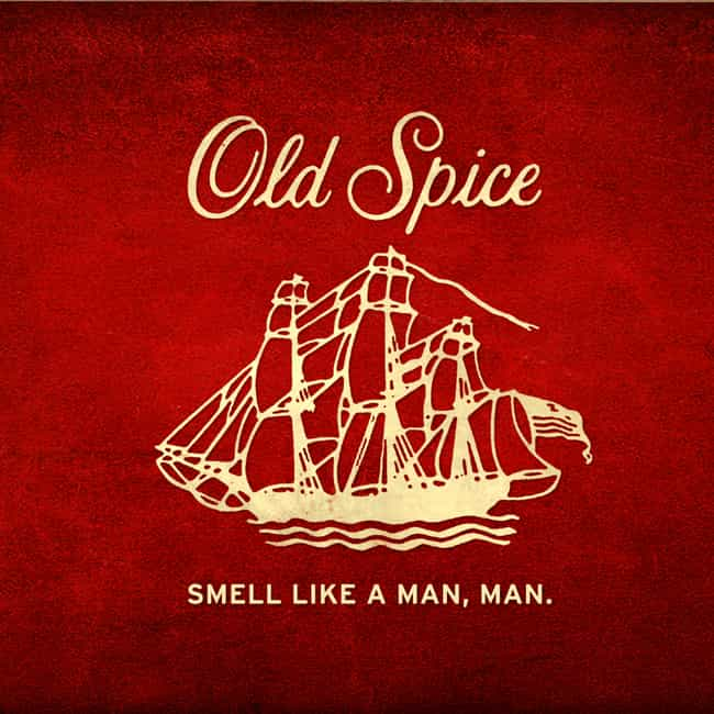 Old Spice is listed (or ranked) 3 on the list The Best Deodorant and Antiperspirant Brands
