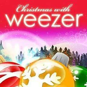 Christmas with Weezer is listed (or ranked) 2 on the list The Best Alternative Rock Christmas Albums