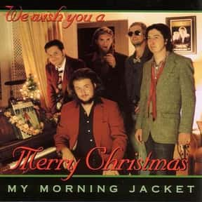 My Morning Jacket Does Xmas Fi is listed (or ranked) 3 on the list The Best Alternative Rock Christmas Albums