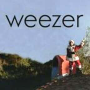Winter Weezerland is listed (or ranked) 9 on the list The Best Alternative Rock Christmas Albums