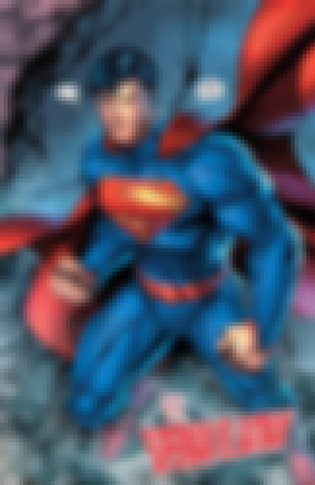 New 52 is listed (or ranked) 2 on the list The Best Superman Costumes & Suits of All Time