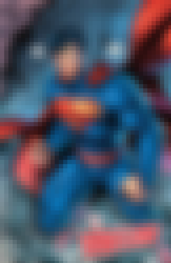New 52 is listed (or ranked) 1 on the list The Best Superman Costumes & Suits of All Time