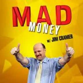 MAD MONEY W/ JIM CRAMER is listed (or ranked) 8 on the list The Best Business Podcasts For Investors & More