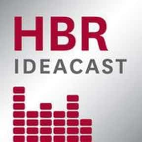 HBR IdeaCast is listed (or ranked) 4 on the list The Best Business Podcasts For Investors & More